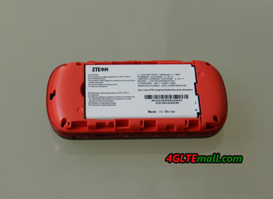 zte mobile hotspot password the