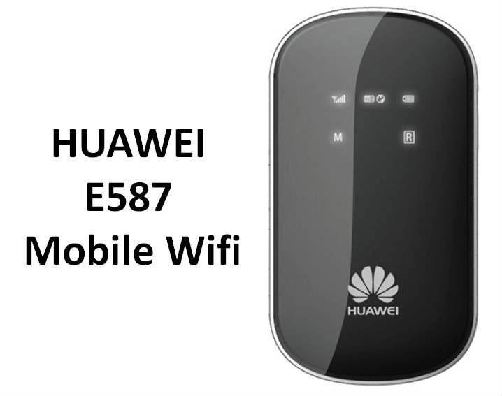 huawei e587 3g hspa 42mbps mobile pocket wifi router 4g. Black Bedroom Furniture Sets. Home Design Ideas