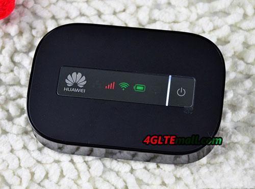 HUAWEI E5151 Mobile WAN LAN 3G WiFI