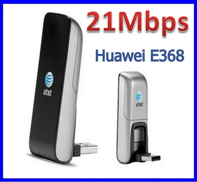 HUAWEI-E368