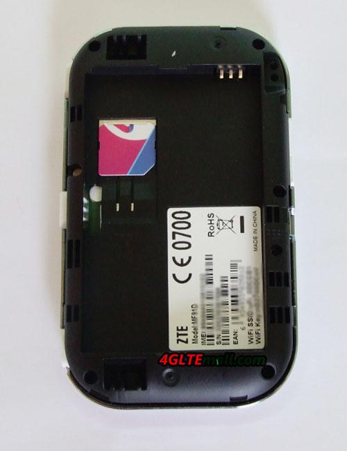 get really zte z828 sim card the