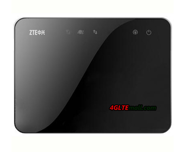 July 9th zte 4g cpe new