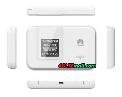 LTE Category 4 MiFi Archives – 4G LTE Mall