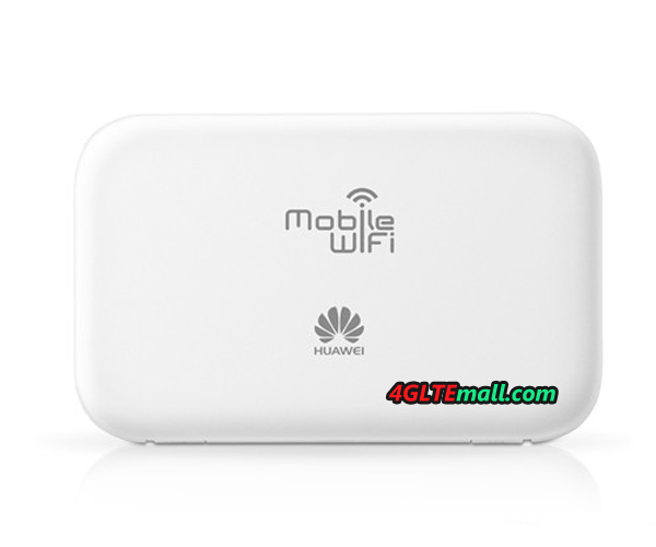 How To Unlock Huawei Mobile WiFi E5730, E5338, E5373 ...