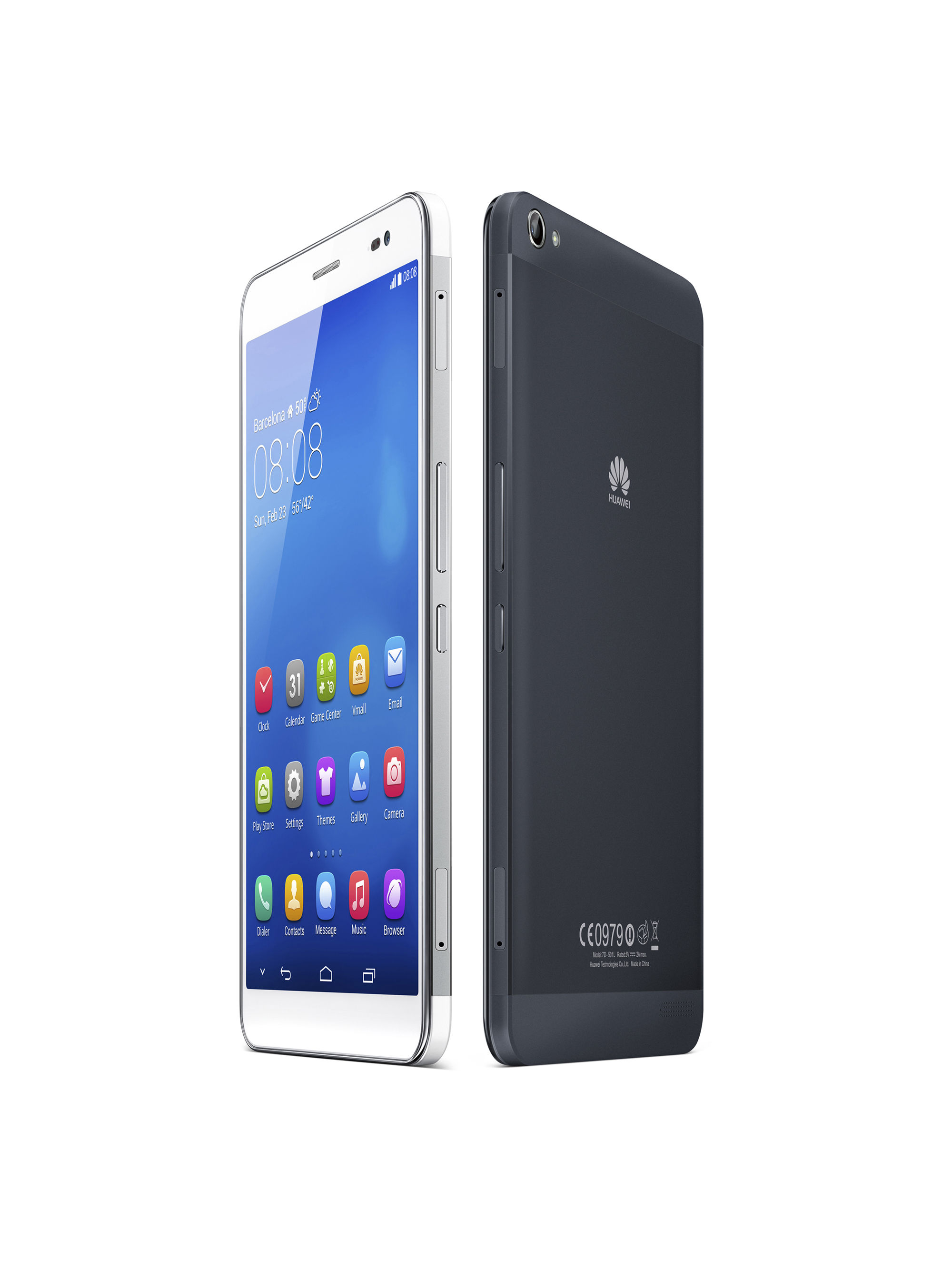 4G Mobile Broadband: Huawei Release 5 New Products in MWC