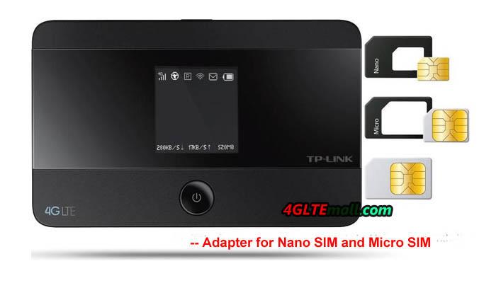 tp link m7350 4g mobile wifi hotspot review 4g lte mall. Black Bedroom Furniture Sets. Home Design Ideas