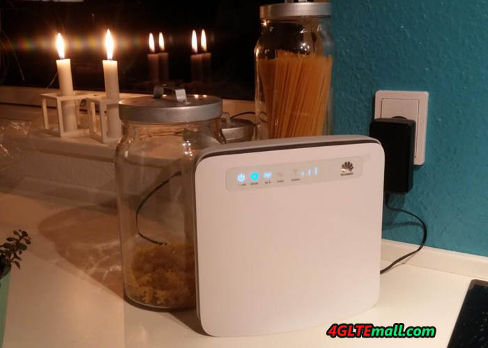 huawei e5186 4g lte router test 4g lte mall. Black Bedroom Furniture Sets. Home Design Ideas