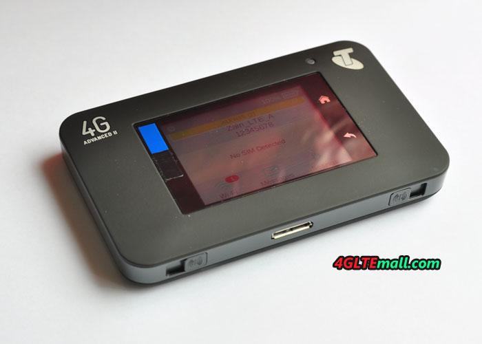 Netgear AirCard AC790 LTE Cat6 Hotspot