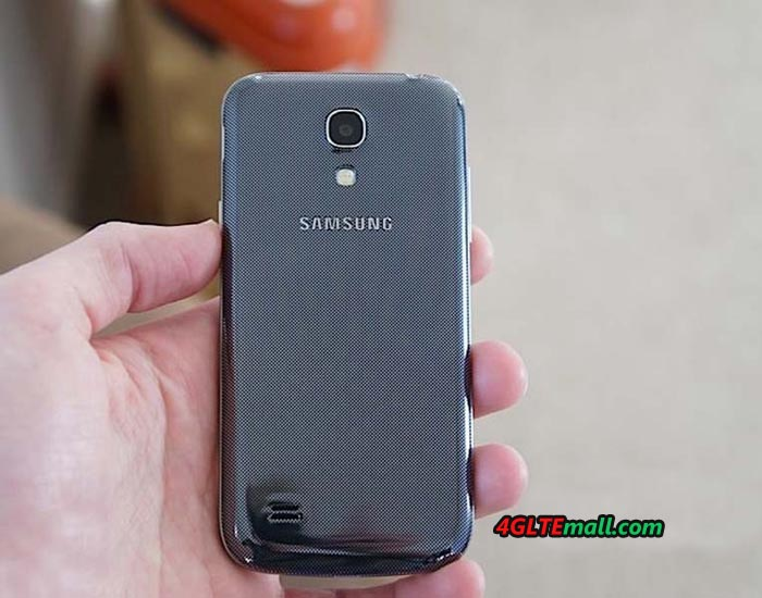 Samsung Galaxy S4 Mini (3)