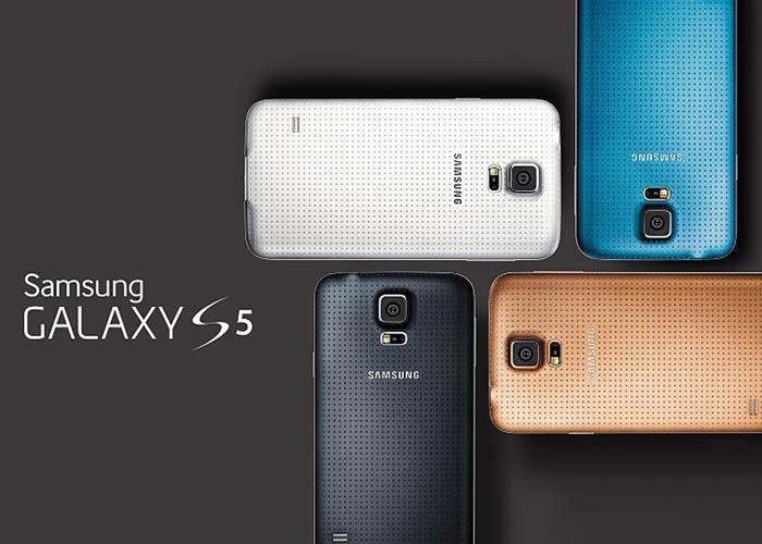 Samsung Galaxy S5 (SM-G9008V, SM-G9006V) (1)