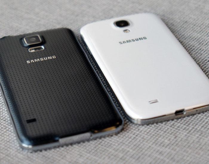 Samsung Galaxy S5 (SM-G9008V, SM-G9006V) (3)