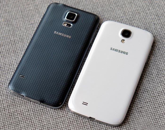 Samsung Galaxy S5 (SM-G9008V, SM-G9006V) (4)