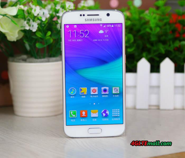 Samsung Galaxy S6 (9)