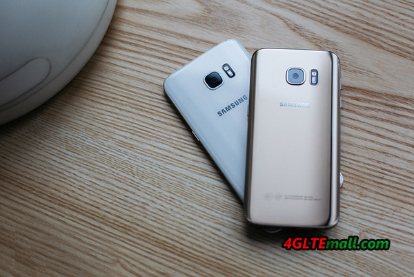 Samsung Galaxy S7 VS S7 Edge (1)