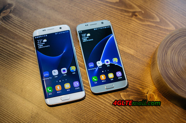 Samsung Galaxy S7 VS S7 Edge (3)
