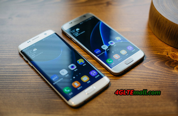 Samsung Galaxy S7 VS S7 Edge (6)