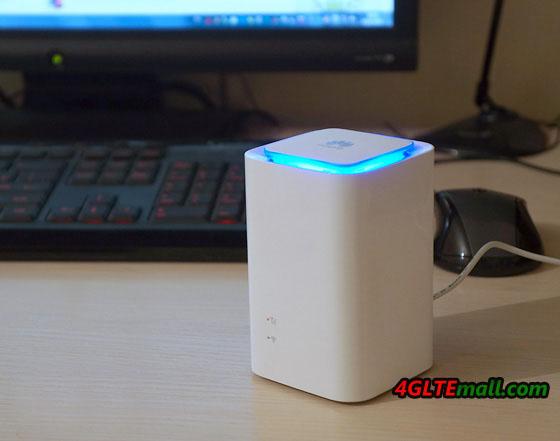 HUAWEI E5180 LTE CPE