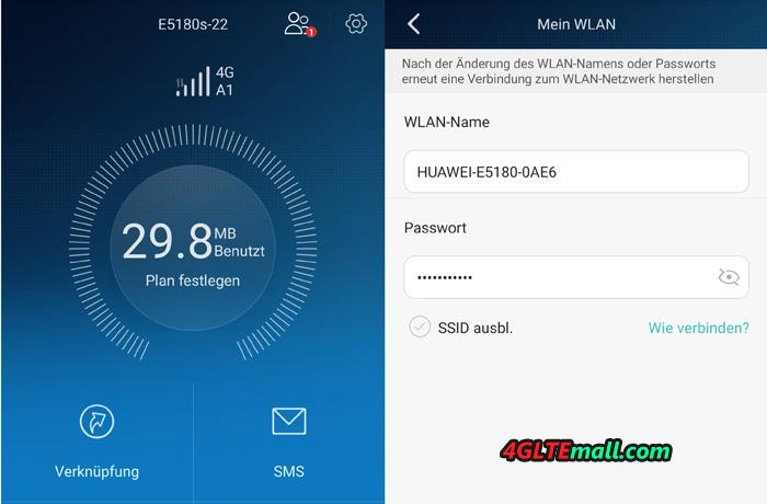 HUAWEI E5180 LTE CPE 4G Router (10)