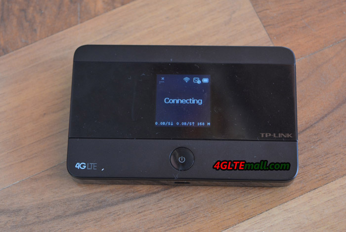 tp link m7350 4g lte router test 4g lte mall. Black Bedroom Furniture Sets. Home Design Ideas