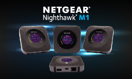 Netgear Nighthawk M1 MR1100