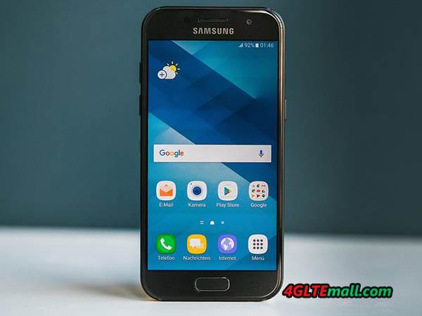 Samsung Galaxy A3 (2017) Smartphone Test – 4G LTE Mall