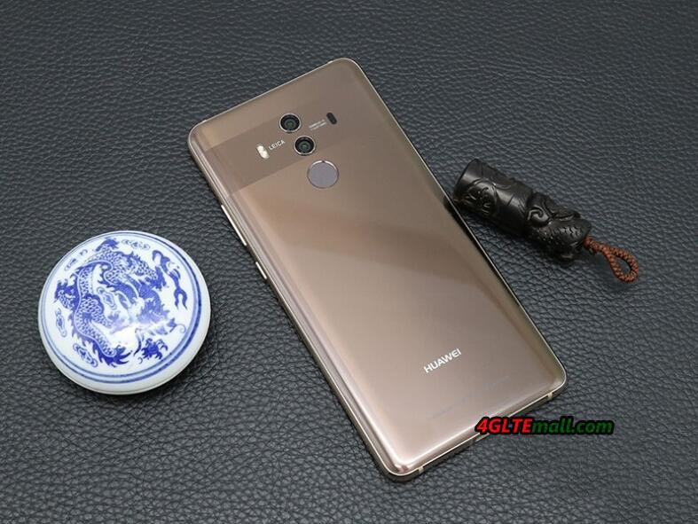 Huawei Mate 10 Pro New Smartphone Test – 4G LTE Mall