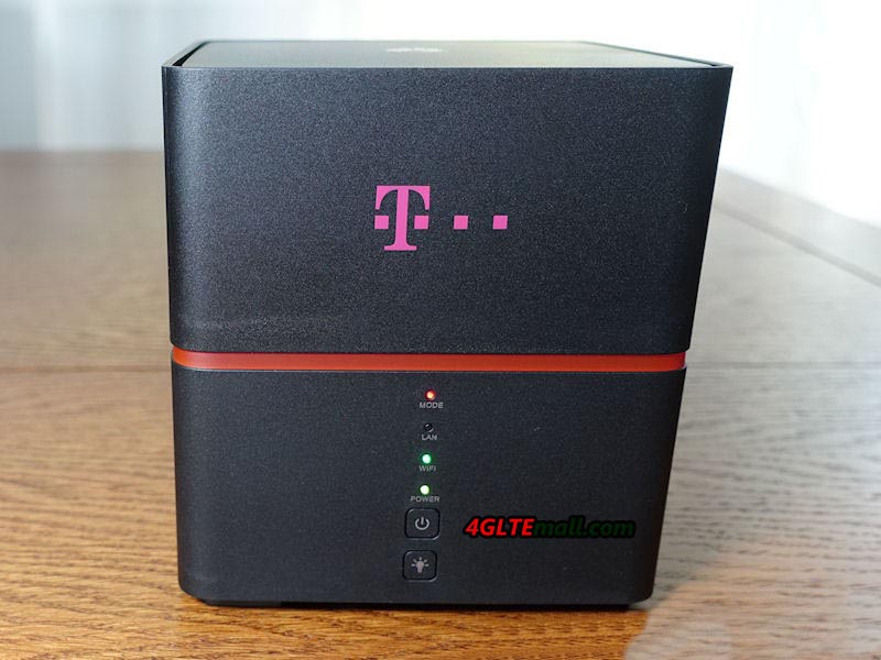 4G LTE Wireless Devices: Huawei B529s-23a HomeNet Box Test
