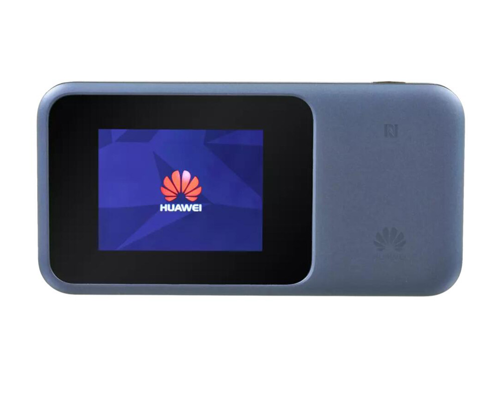 Huawei Mobile: Huawei E5788u-96a LTE Cat.16 Mobile WiFi Presented