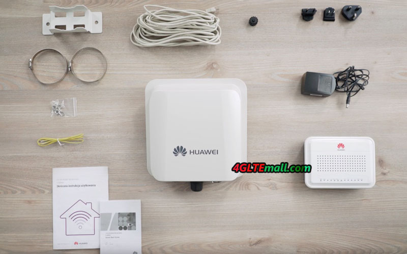 LTE internet + riešenie