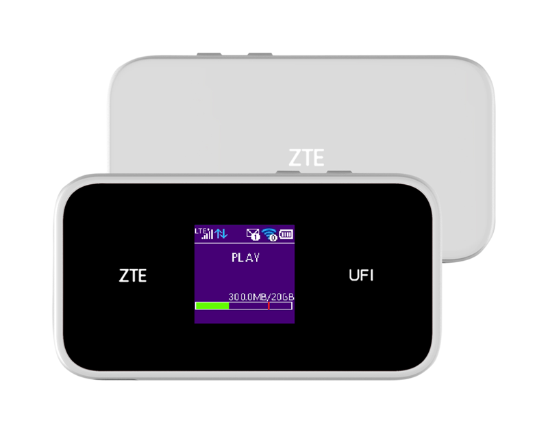 ZTE MF980 4G LTE Category 9 Hotspot Review