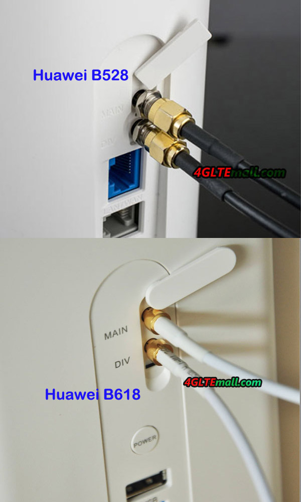 Huawei B528 Archives – 4G LTE Mall