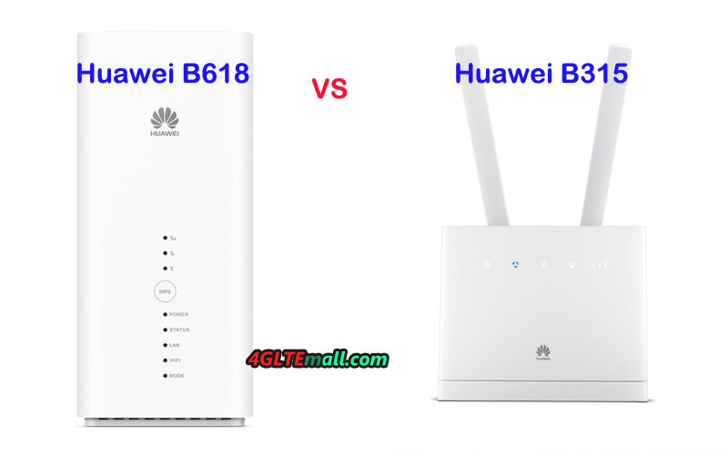 Huawei B618s-22d Archives – 4G LTE Mall