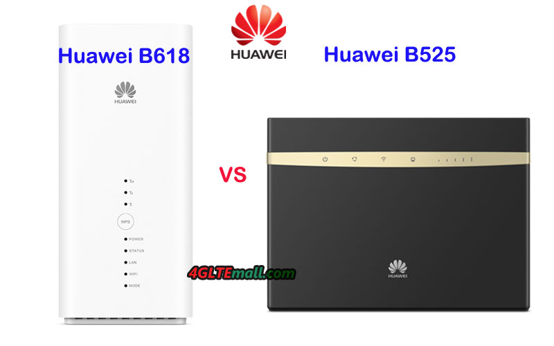 Huawei B525 WiFi Router Archives – 4G LTE Mall