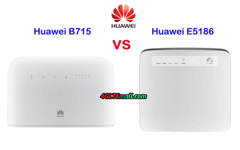 Huawei E5186s-61a Archives – 4G LTE Mall