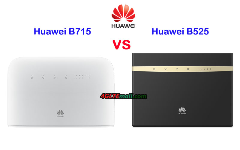 Huawei B525s-23a Archives – 4G LTE Mall