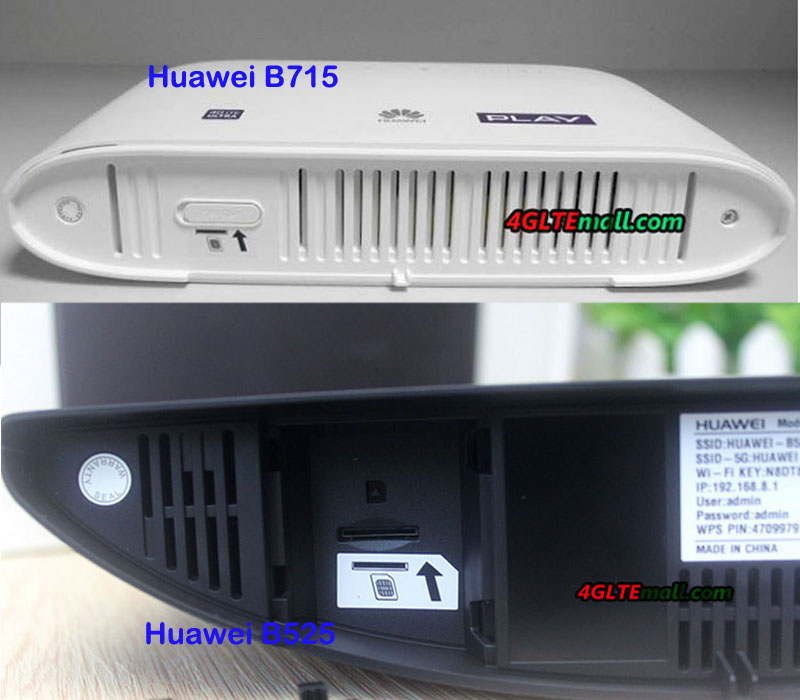 Huawei B525 Router Archives – 4G LTE Mall