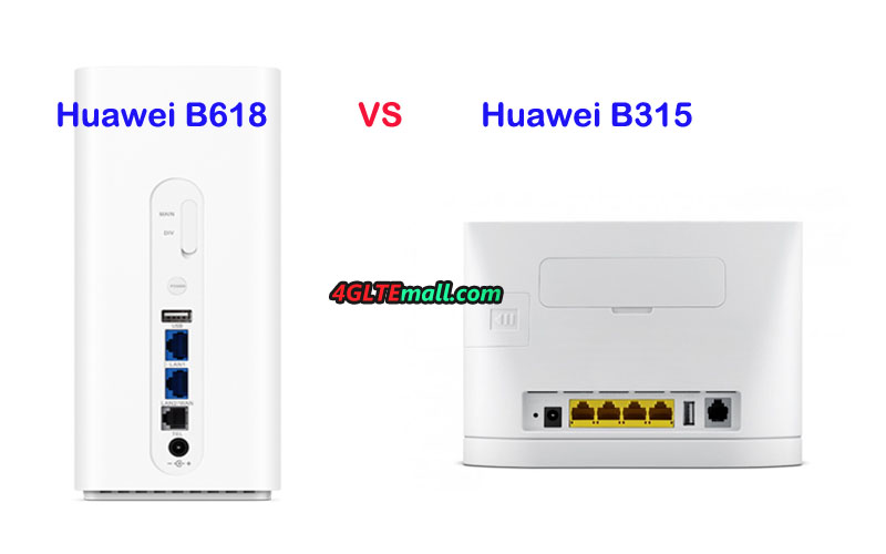 Huawei LTE Router Archives – 4G LTE Mall