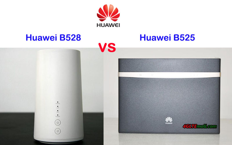 HUAWEI 4G LTE Router Archives – 4G LTE Mall