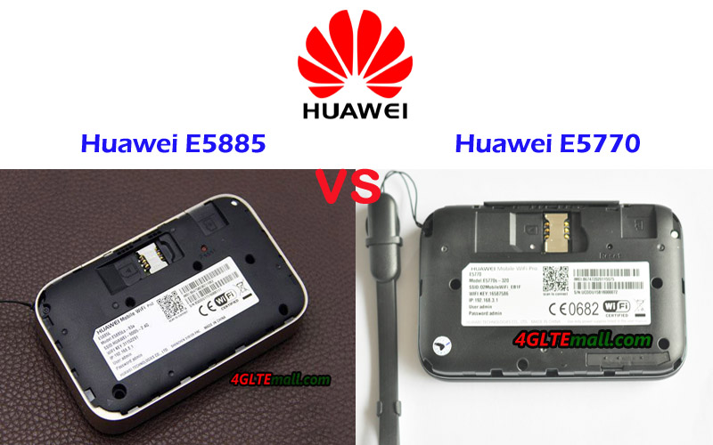 Huawei E5770 Archives – 4G LTE Mall