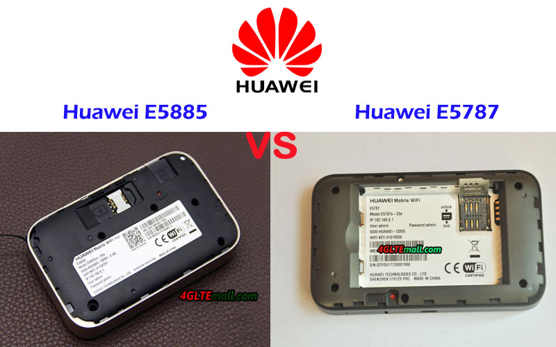 Huawei E5787 WiFi Router Archives – 4G LTE Mall
