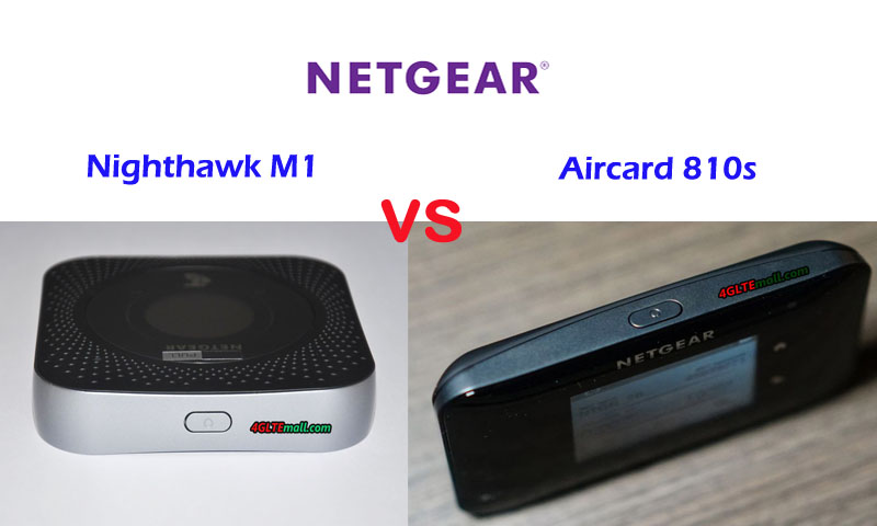 Netgear Nighthawk M1 Archives – 4G LTE Mall