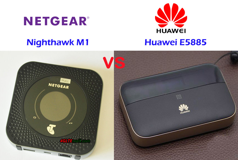 Huawei E5885 Archives – 4G LTE Mall