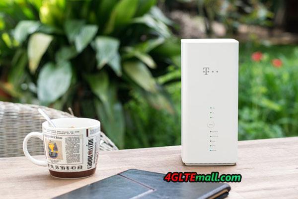 Telekom Speedbox LTE IV (Huawei B618s-22d) Review