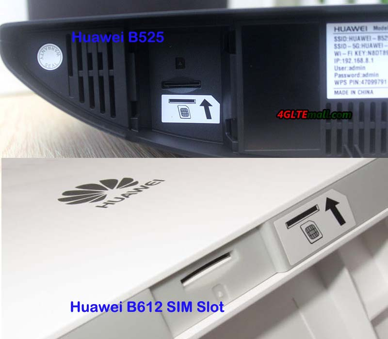 Huawei B525 Archives – 4G LTE Mall