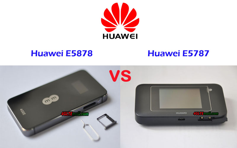 HUAWEI Mobile WiFi Archives – 4G LTE Mall