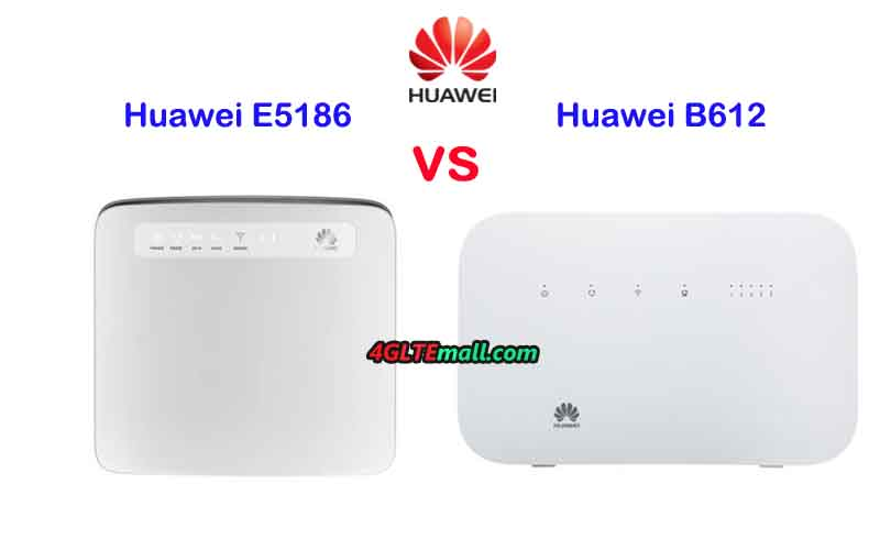 Huawei Cat6 router Archives – 4G LTE Mall