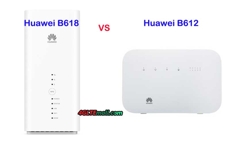 Huawei B618 Router Archives – 4G LTE Mall