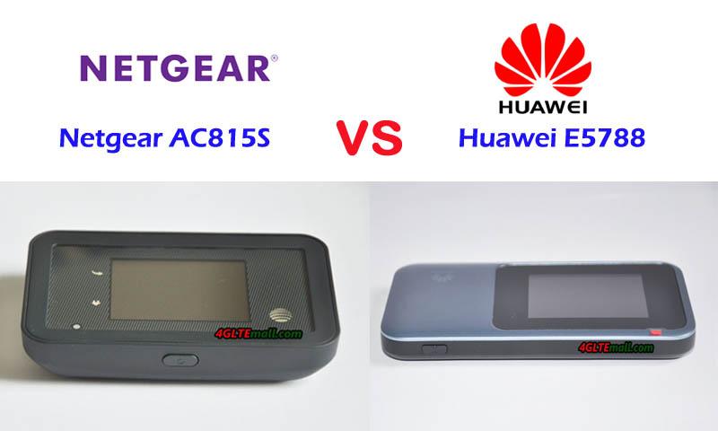 Netgear 4G Mobile Hotspots Archives – 4G LTE Mall