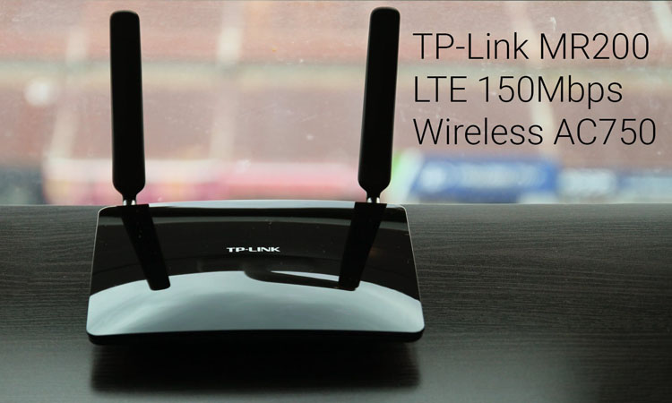 TP link WiFi routers Archives – 4G LTE Mall