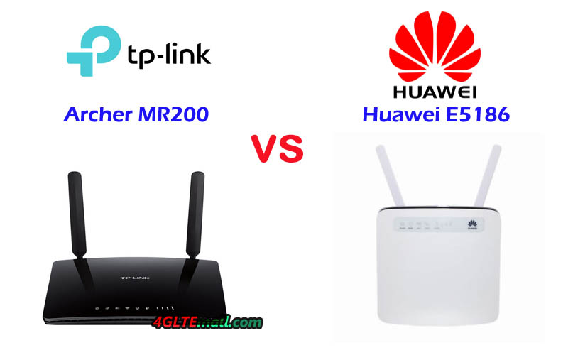 TP-link Archer MR200 Archives – 4G LTE Mall